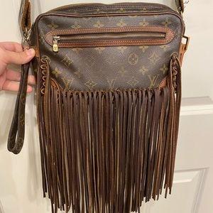LV bag from Vintage Boho